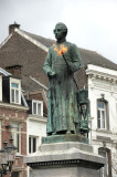 Johannes Petrus Minckelers - the chap who invented gas light