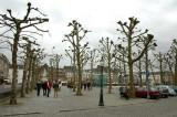 the large square of Vrijthof