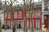 the 16th century Spanish Government Museum