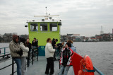 Gratis Point free ferry crossing De Zaan