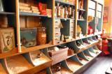 Albert Heijn grocery shop - the original layout
