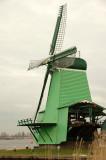 De gekroonde Poelenburg (Saw mill)