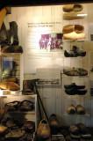 De Zaanse Schans (Wooden shoe clog workshop)