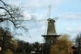 Stedelijk Molenmuseum (Municipal Windmill Museum) 'De Valk', 2e Binnenvestgracht 1