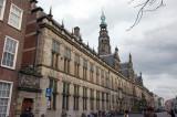Stadhuis (Town Hall), Stadhuisplein