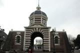 Mors Gate, Moorstraat