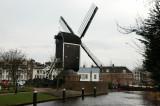 Molen (Windmill) 'De Put', 1e Binnenvestgracht