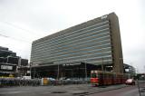 Den Haag Centraal train station