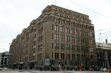 located in the monumental build De Bazel; one of the largest and most attractive of Amsterdam's listed buildings