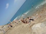 Dead Sea and Masada