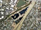 Oka Ponds Google Map