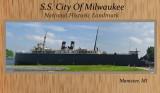 City of Milwaukee magnet