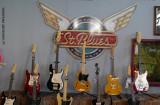 ST. BLUES GUITAR WORKSHOP MEMPHIS, TN