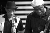 HUBERT SUMLIN & BUDDY GUY