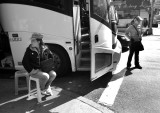 BUS TO PHILLY