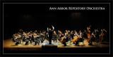 Ann Arbor Repertory Orchestra (AARO) Gallery