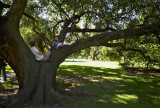 couple in de Menil park 02