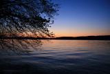 Dusk At Lake Guntersville