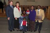 Dec 02, 2007 Missionary Yinka Fasinro