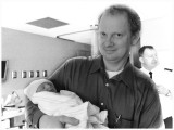 and Uncle Mark and the Little Angel