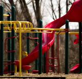 Slipper Slide