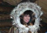 A Native American (Alaskan)