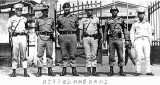 Joint Military Police Patrols