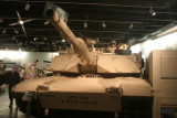 M1A1 Abrams Main Battle Tank (120 mm gun)