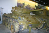 M24 Chaffee Light Tank (US Army)