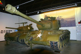 M26 90mm Gun Medium Tank (The Pershing)
