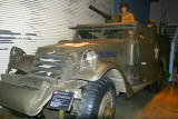 WWII US Army M3A1 Scout Car