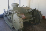 1918  Ford Three-Ton Tank (WWI)