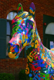 ... a horse of a different color ...