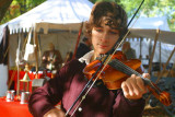 ... a Gypsy Violin...