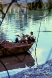 ... Life Near the Saigon River ...