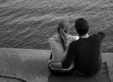 L'amour....vu de dos