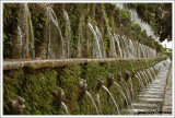 Les Cent Fontaines / Cento Fontane