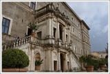 Façade de la Villa D'Este, Pirro Ligorio