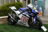L1020809 - Valentino Rossi's 2006 Yamaha M1 MotoGP racebike