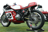 L1020913 - 1970 BSA Rocket 3 Roadracer