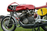 Legend of the Motorcycle 2008