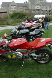 L1030063 - A line-up of modern MV Agustas