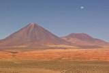 Volcano Licancabur
