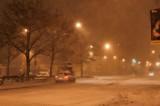 GLOBAL SNOWING
