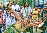 BROOKLYN  STREET DANCER