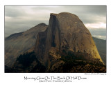 Morning Glow On Back Of Half Dome.jpg  (Up To 30 x 45)