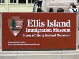 :: Ellis Island ::