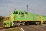 RRC 20 Boonville IN 26 Apr 2008