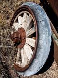 Galion Dump Bed Wheel
