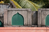 Green Minaret